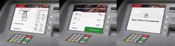 UX/UI - Bank ATM screens