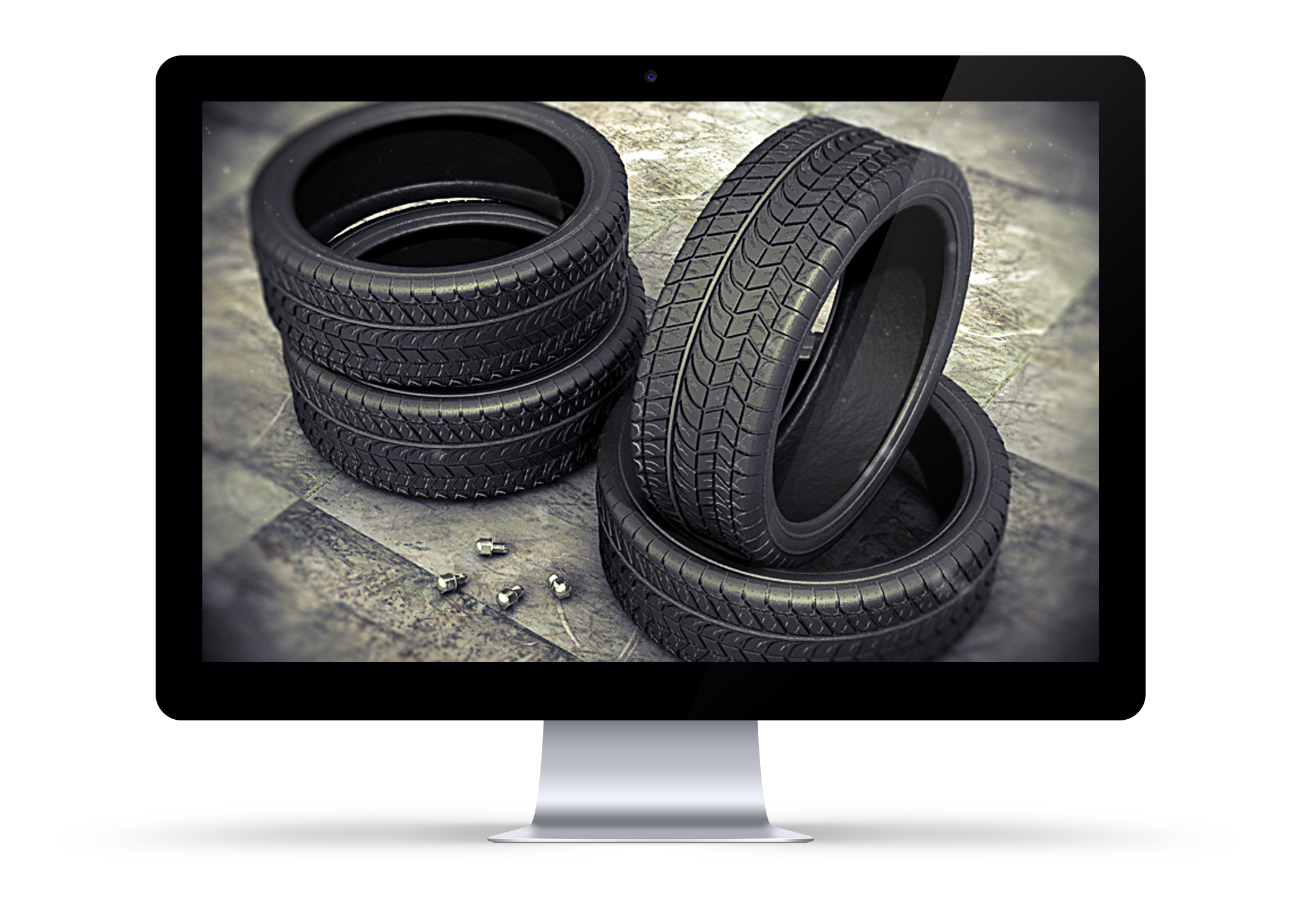 Tyre concept