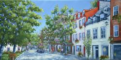 Rue Saint-Paul, Québec