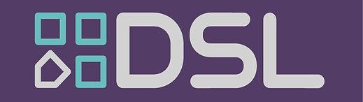 Logo Dejvická slowpitchová liga