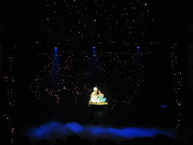 Disney's Aladdin - Musical