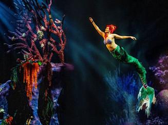 Disney's The Little Mermaid - Musical
