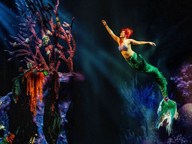 Disney's The Little Mermaid - Musical