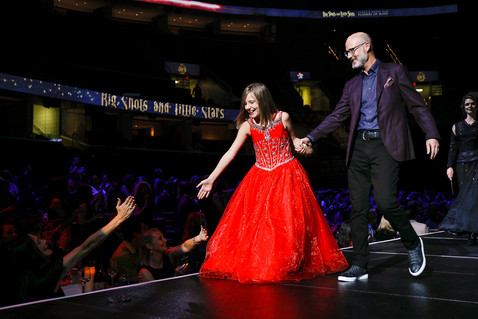 Flashes Of Hope Big Shots and Little Stars 2018