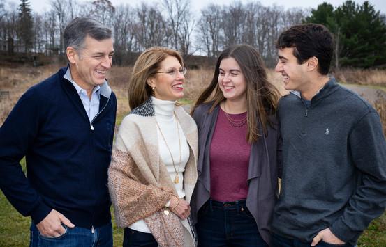 Callanan Family 1