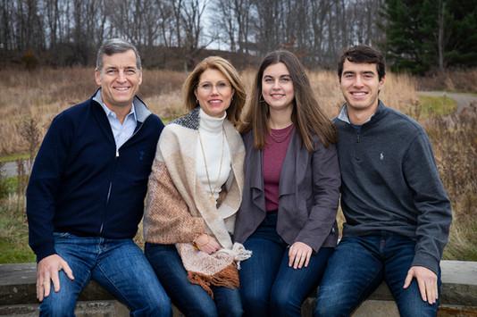 Callanan Family 2
