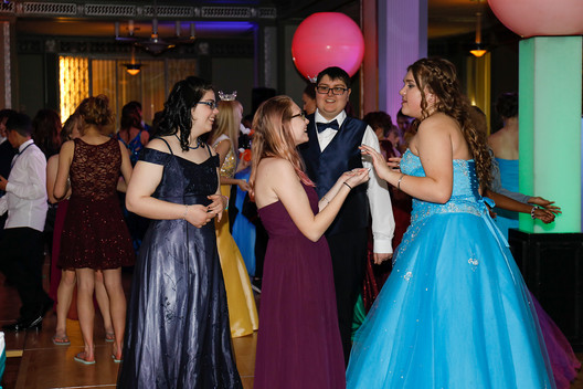 Prom to Remember 2019 - 03