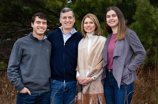 Callanan Family 3