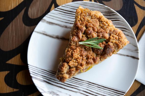 Pie - Rood Food