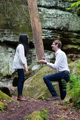 Stephen and Leanne Proposal 2020 - 2