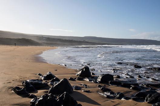 Fanore Beach 1