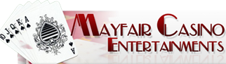 "Mayfair Casino Entertainments Choose ""Rent A Website"""