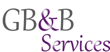 GB&B Services Logo-Pole and Bournemouth Cleaning Services, Professional Cleaning Companies in Poole