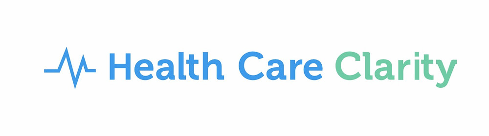 Healthcare-Clarity-Company-Logo-Rent-A-Website-by-Seoflatrate.co.uk