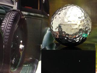 Silver Golf Balls Choose Rent A Website