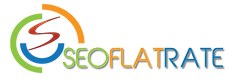 SEO Flatrate Company Logo, SEO Bournemouth and SEO Poole