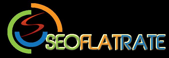 Seoflatrate company logo
