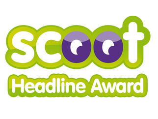 Scoot Headline Award 2016
