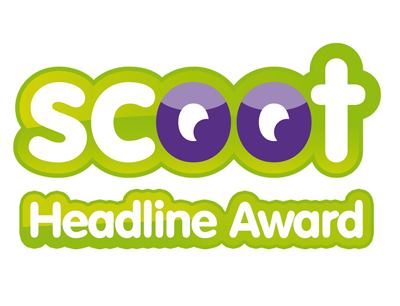 Scoot Headline Award Winners 2016 Seoflatrate.co.uk