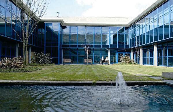 SEO Flatrate Head Office, Discovery Court Business Centre, 551-553 Wallisdown Rd, Poole BH12 5AG