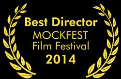 Crazy Town Director  Wins Award