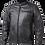 Thumbnail: Helite Roadster Leather Airbag Jacket - Black