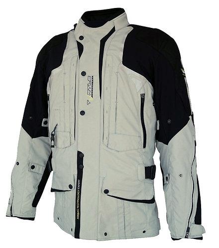 Helite Touring 2 Airbag Jacket - Grey
