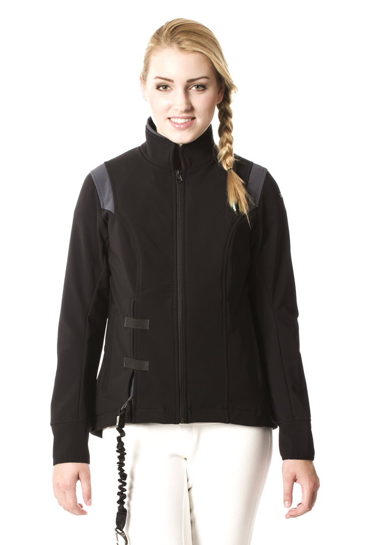 Airshell Blouson_black and gray (2).png