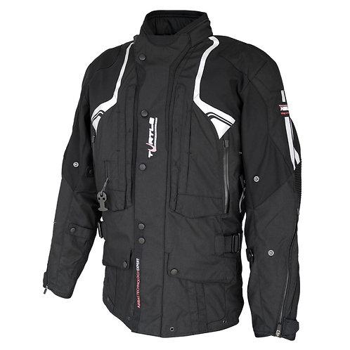 Helite Touring 2 Airbag Jacket - Black