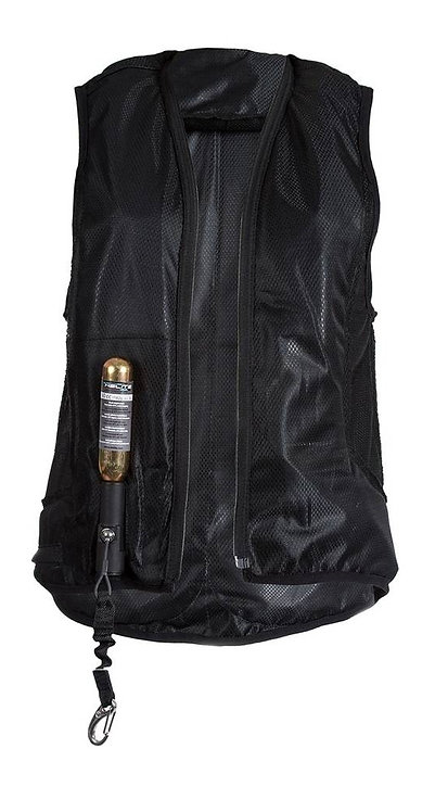 Helite Zip'In Airbag (No Shell)