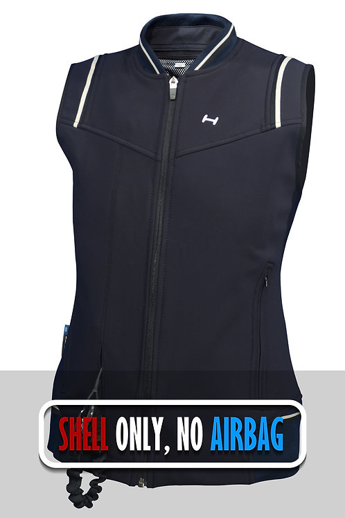 Airshell Prestige Shell Only - Black White