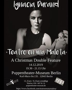 Puppentheater-Museum Berlin 2019.