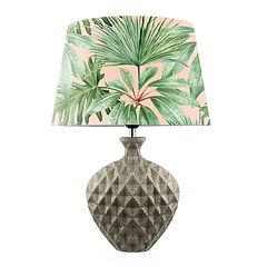 Tropical Leave Lamp