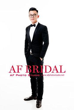白底-时尚个人,商业形象  |   Personal Professional Photo
