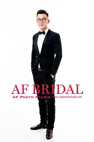 白底-时尚个人,商业形象      Personal Professional Photo