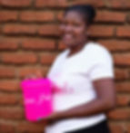 Grace Pads - menstrual hygiene managemen