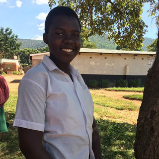 Rose Mulenga
