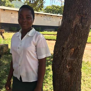 Zenesi Mwale