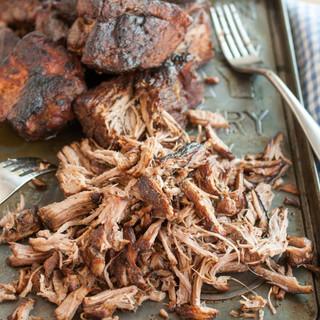 Pulled Pork (paleta)