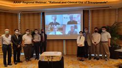 Oct 16 regional meeting