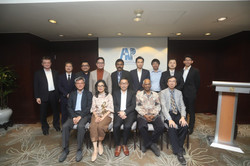 2018 AANP Conference - Hong Kong