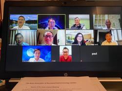 2020 AANP virtual Meeting