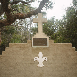 Chapel Entrance - Eumeralla Scout Camp_2
