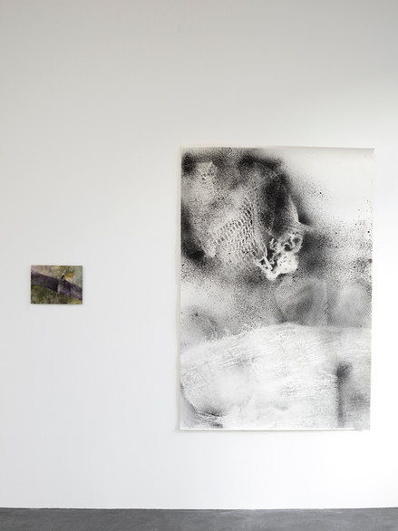 Galerie d'art rue Julien Lacroix