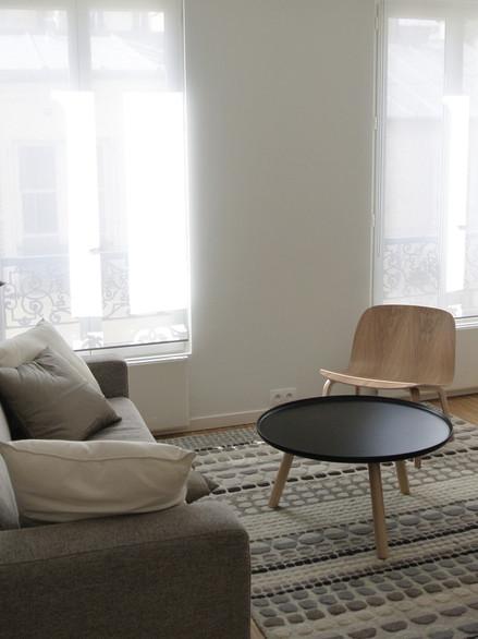 Appartement rue des Marais