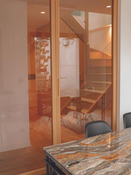 Appartement rue de la Rochefoucault