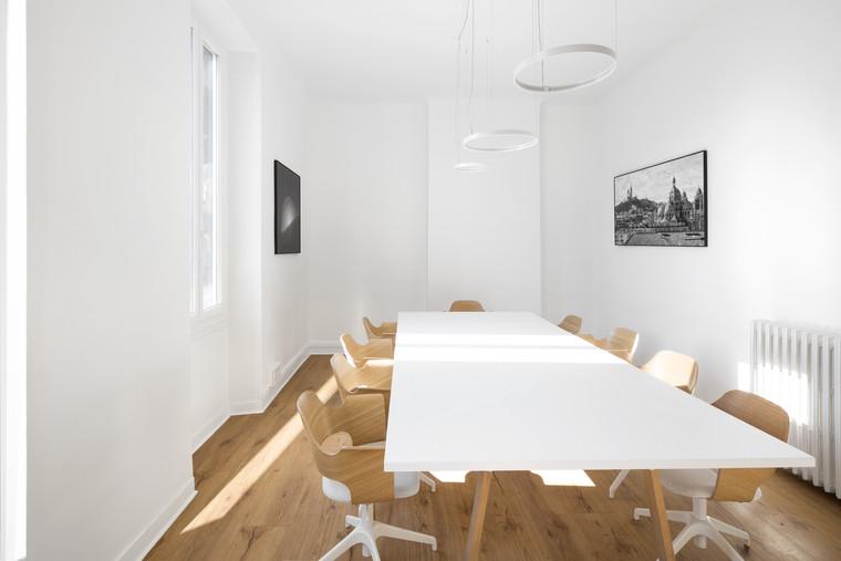 Bureau rue Mongrand