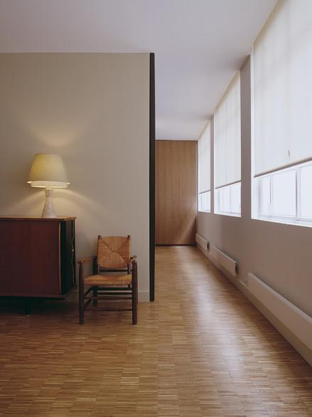 Appartement rue des Archives