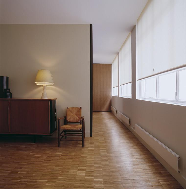 Appartement rue des Archive