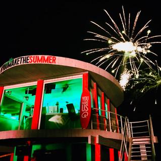 You really make the summer! (Qmusic Belgium)